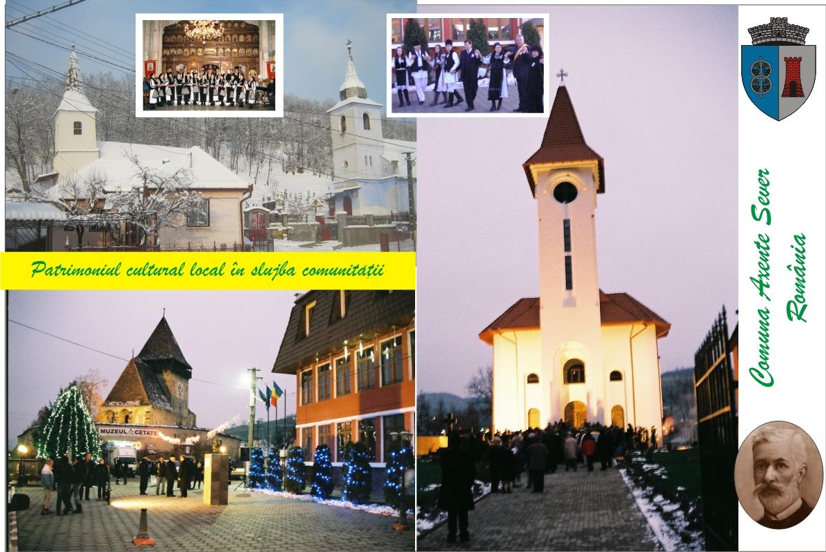 9 vedere ortodox comuna